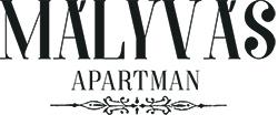 Mályvás Apartman Logo